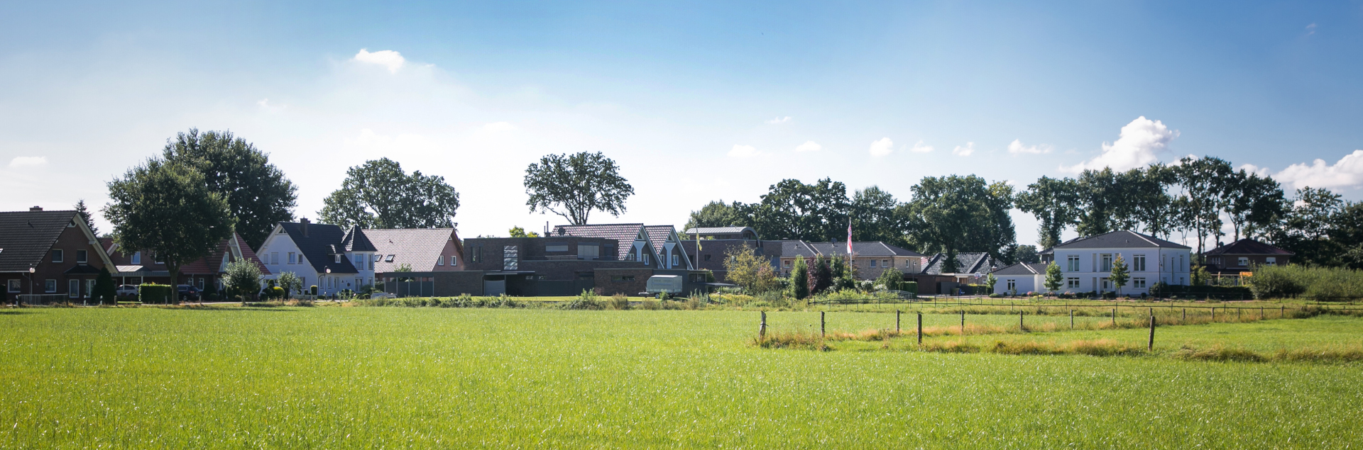 Baugebiet Hahnefehn