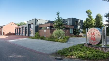 Feuerwehrgerätehaus©Gemeinde Lindern (Oldenburg)